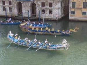 voga regata storica