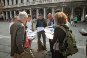 Storia dell'arte a Venezia