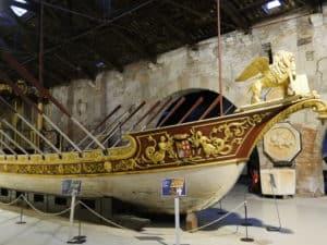 Imbarcazioni storiche venezia
