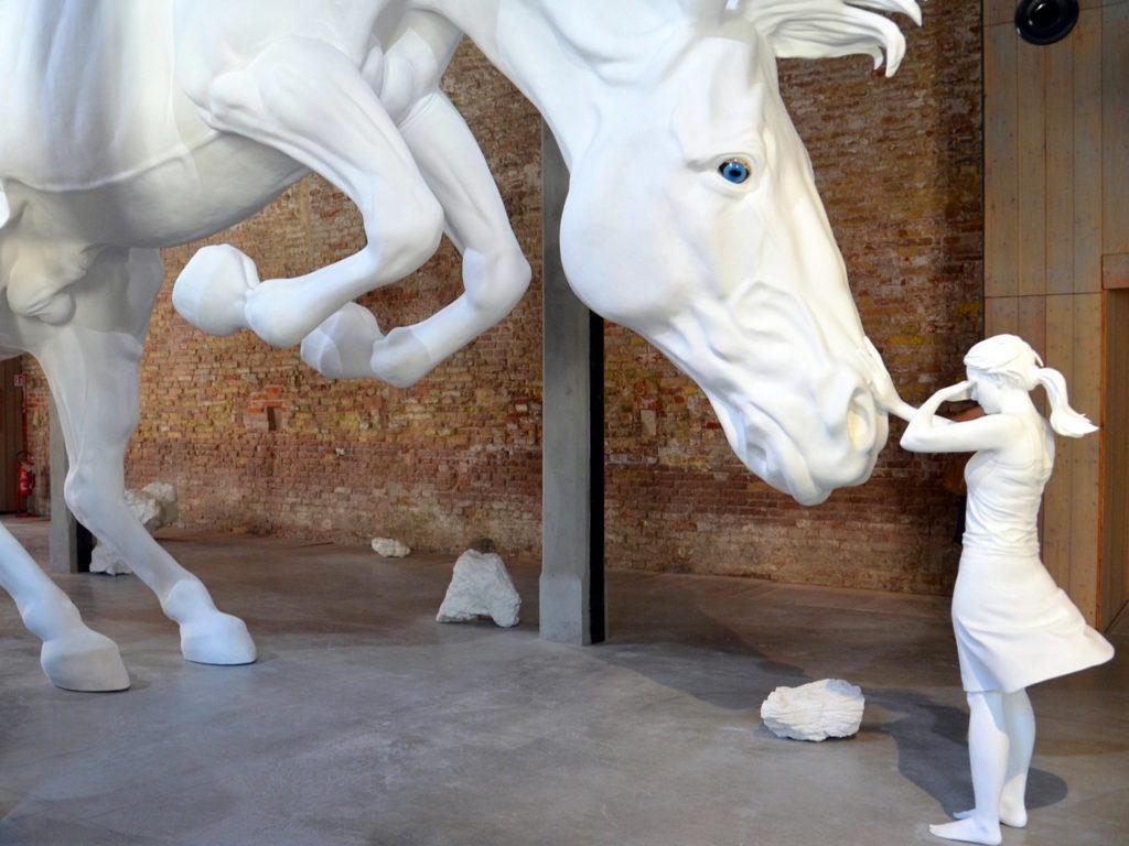 Venezia Eventi. Biennale