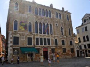 Venezia Eventi. Mostre Palazzo Zaguri