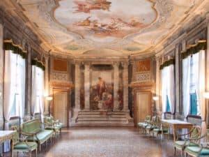 complesso ospedaletto venezia