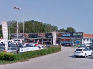 Fast-parking-aeroporto-venezia. Photocredi di Fast PArking
