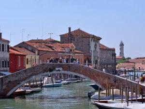 Isole di Venezia. Murano
