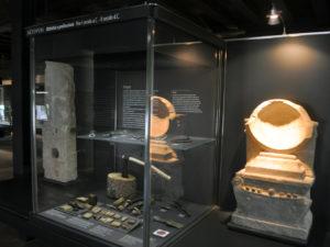 Origini di Venezia. Museo di Altino