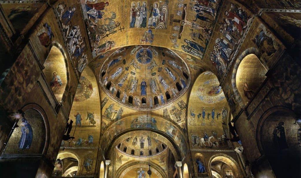 basilica visita guidata