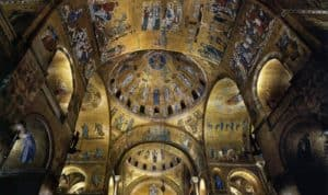 Da Punta Sabbioni a Venezia: navetta e visite guidate, Basilica di San Marco