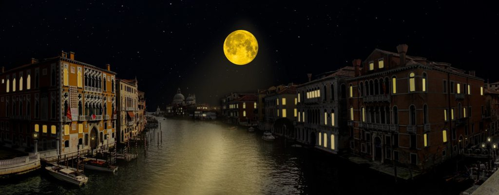 venezia by night vivovenetia