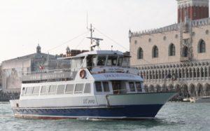 traghetto punta sabbioni venezia - Vivovenetia