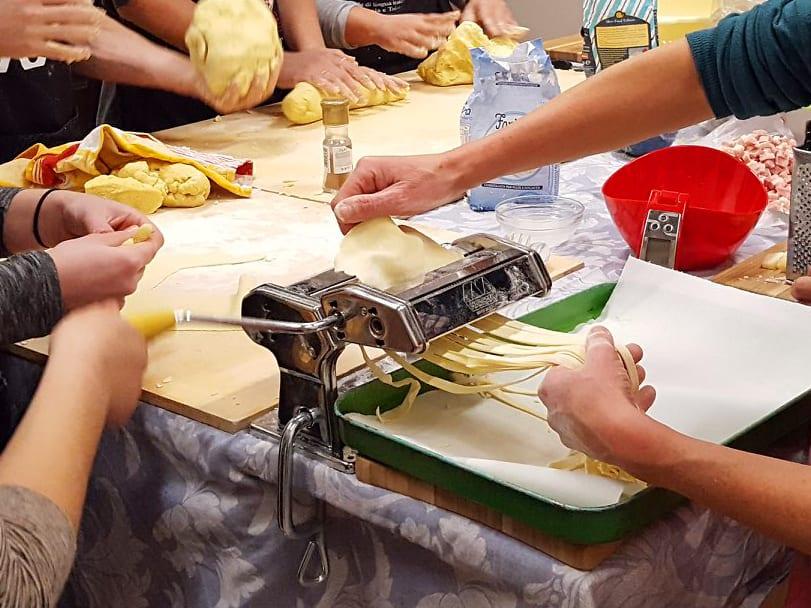 Corsi di Cucina a Venezia