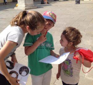 visite guidate venezia per bambini