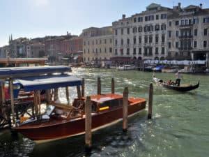 Такси Венеция аэропорт