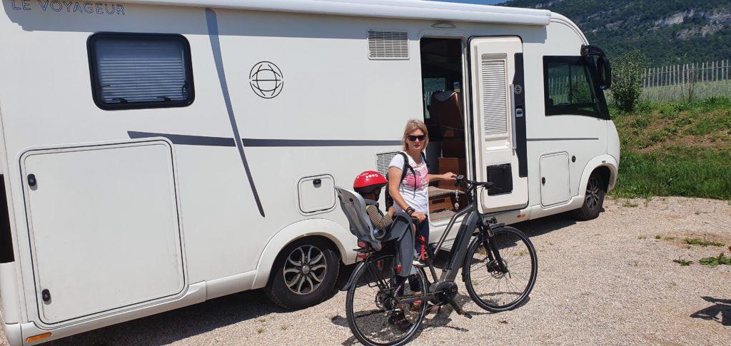 viaggi organizzati camper