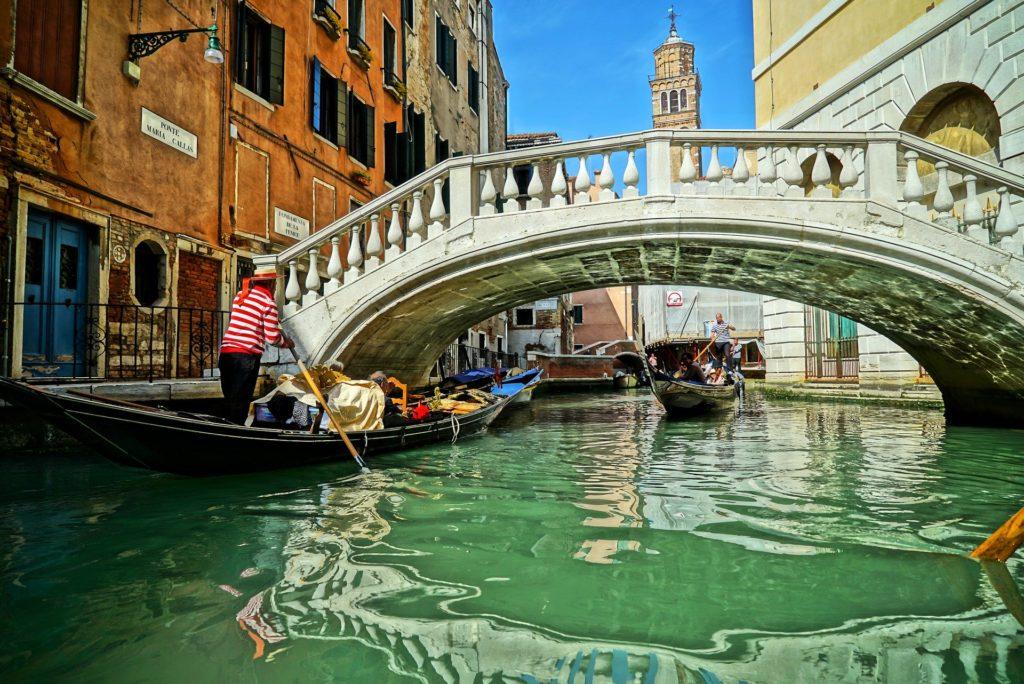gite organizzate venezia