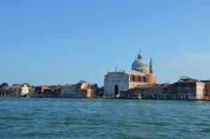Vaporetto Gran Canale Venezia