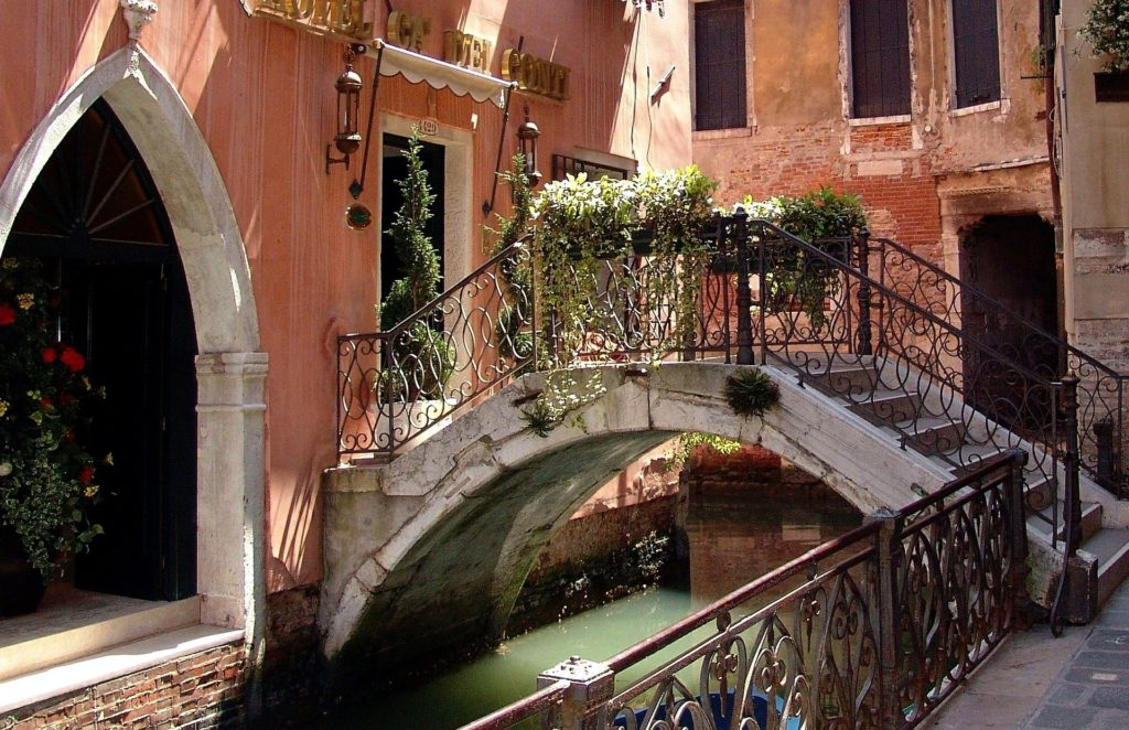 viaggi organizzati venezia vivovenetia