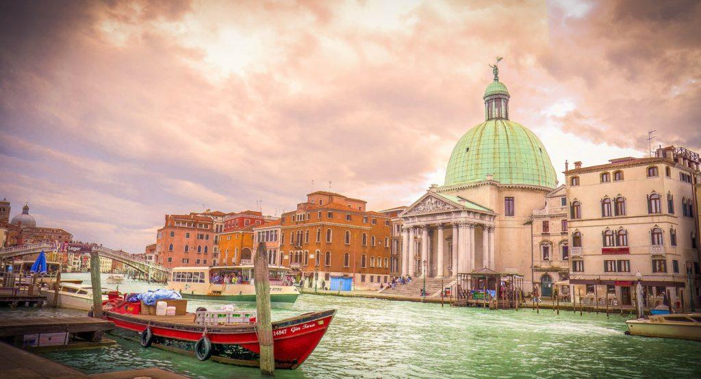 viaggi organizzati venezia