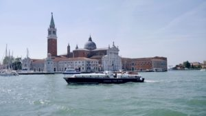 Imbarcazione privata per giro isole Venezia