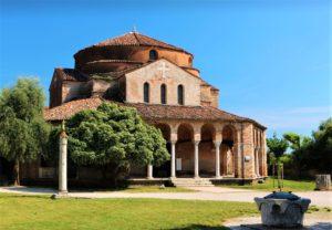 Torcello Visite