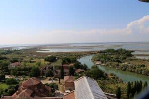 isola laguna venezia
