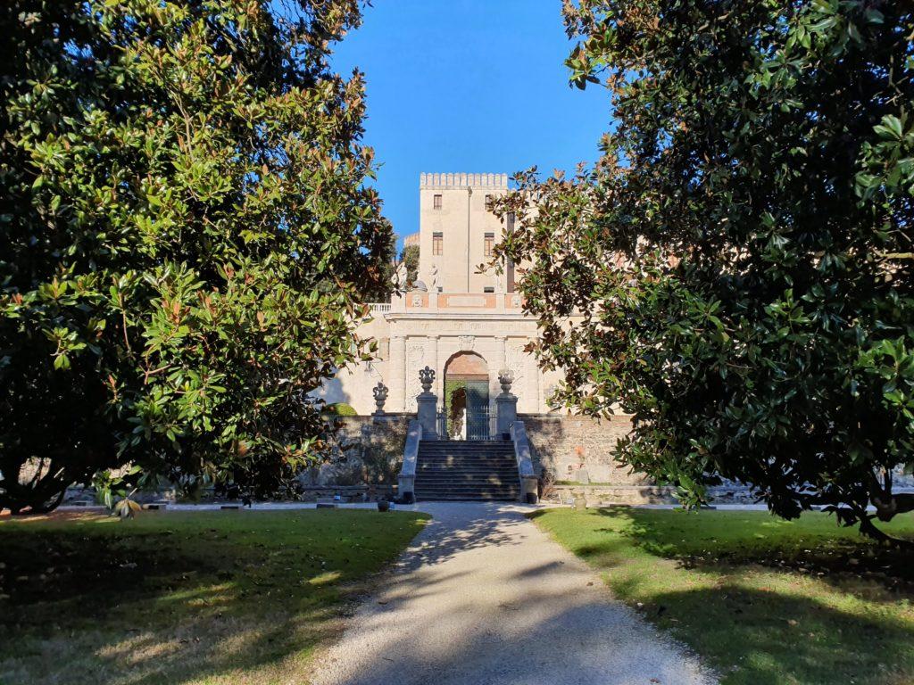 castello del catajo visita