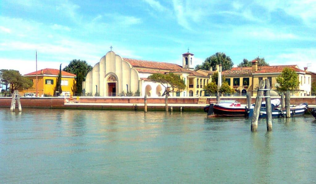 isola venezia erasmo
