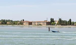 isola laguna veneta