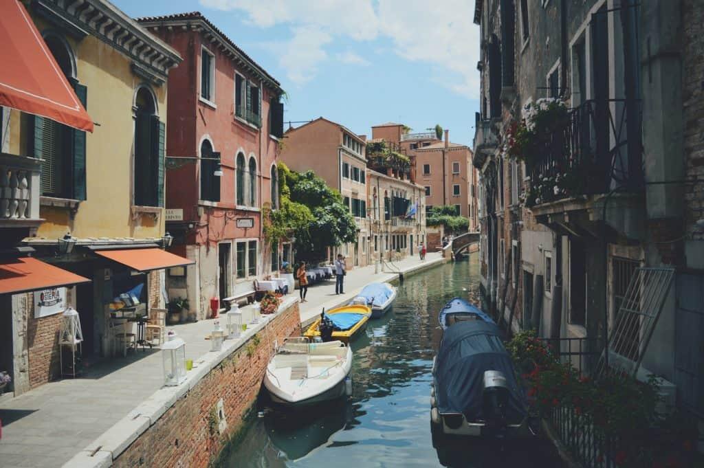 visita guidata venezia italiano