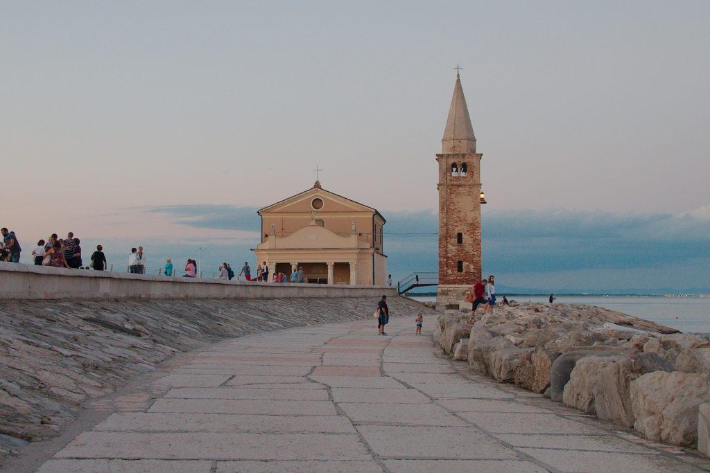 caorle venezia