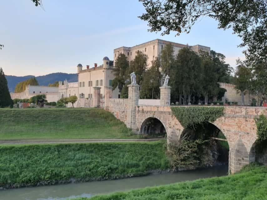 Castello del Catajo Battaglia Terme