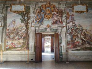 storia castello del catajo