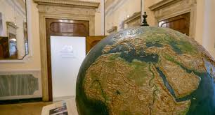 museo geografia padova