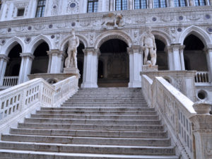 Venezia in due giorni. Palazzo Ducale