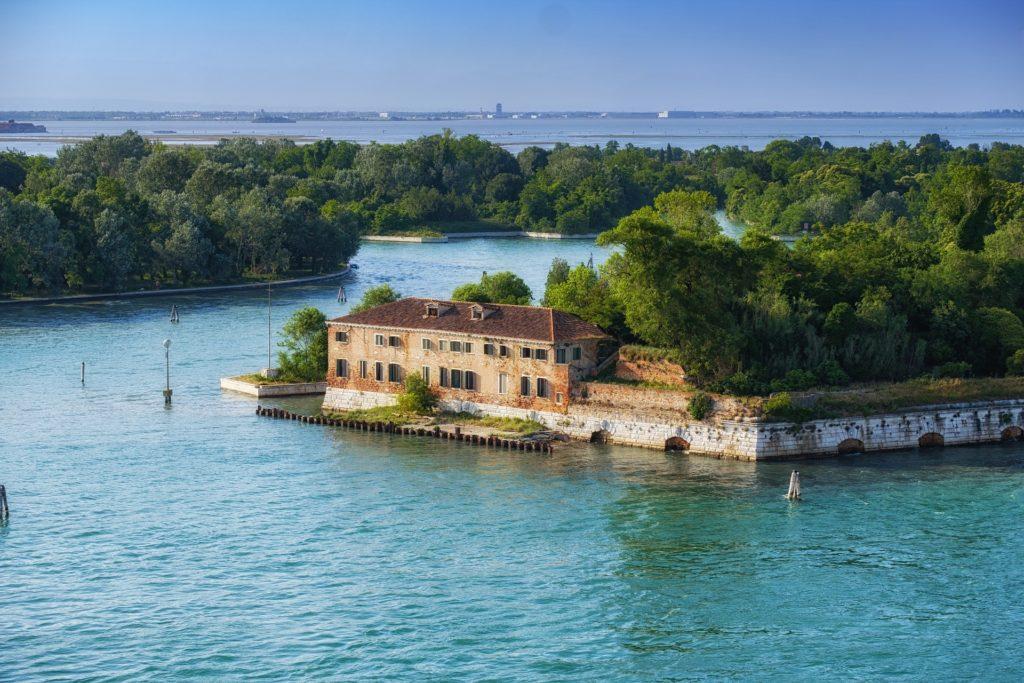 venezia isole minori laguna veneta