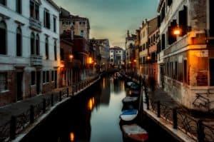 visita guidata in italiano a venezia