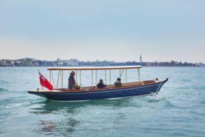 barca venezia noleggio vivovenetia