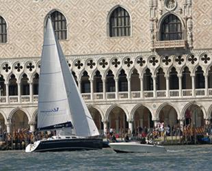 noleggio barche vela venezia
