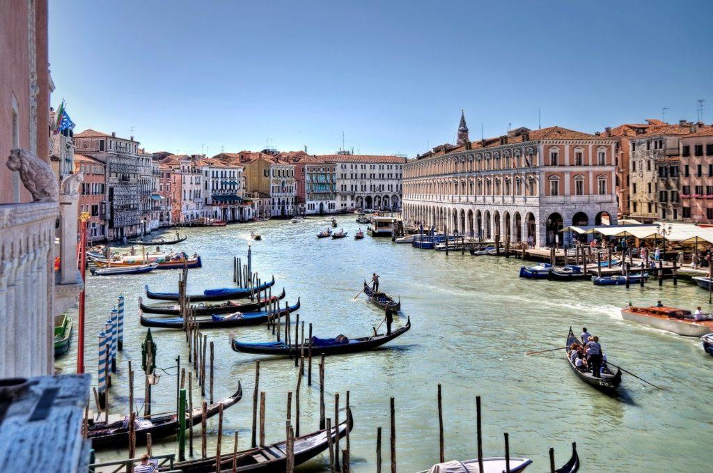 vivovenetia guida venezia
