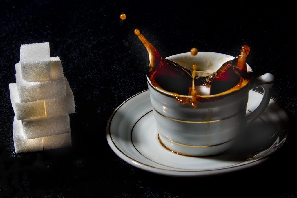 Colazione Caffé