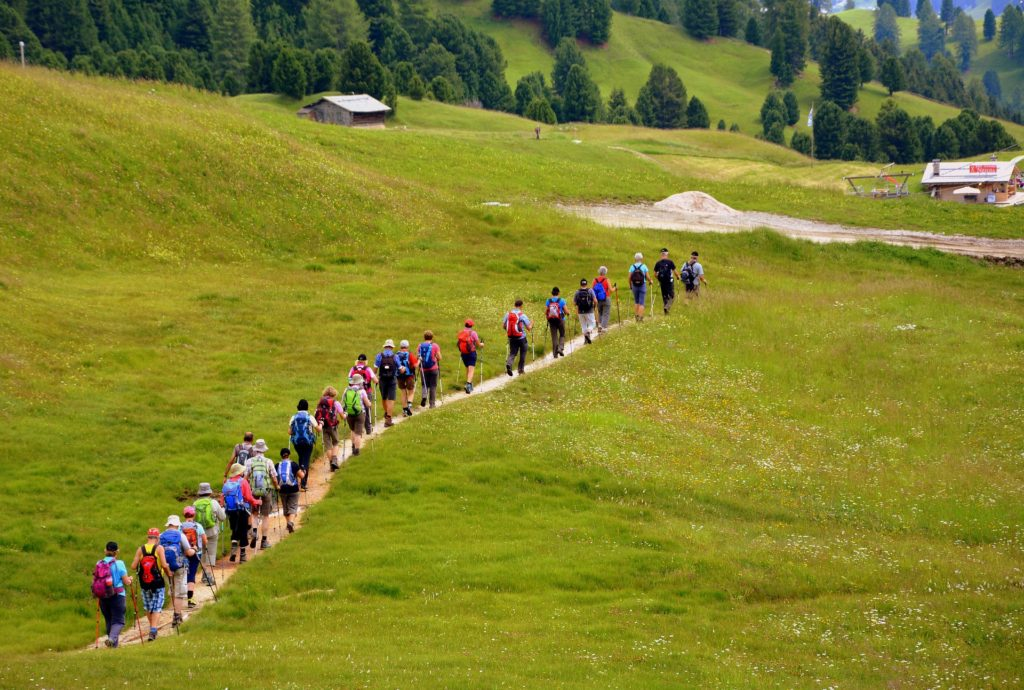 trekking-organizzato-gruppo