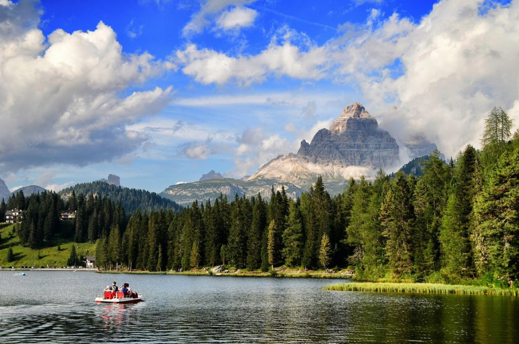 weekend-montagna-lago-veneto