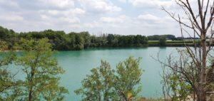 lago colli euganei sud