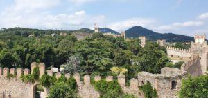 castello colli euganei sud