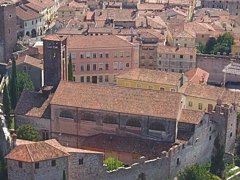 castello ezzelini bassano del grappa
