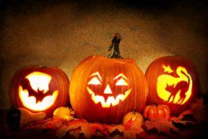 Halloween Venezia