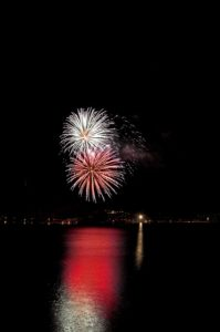 Capodanno lago di garda eventi