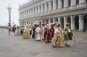 Offerte per il Carnevale di Venezia