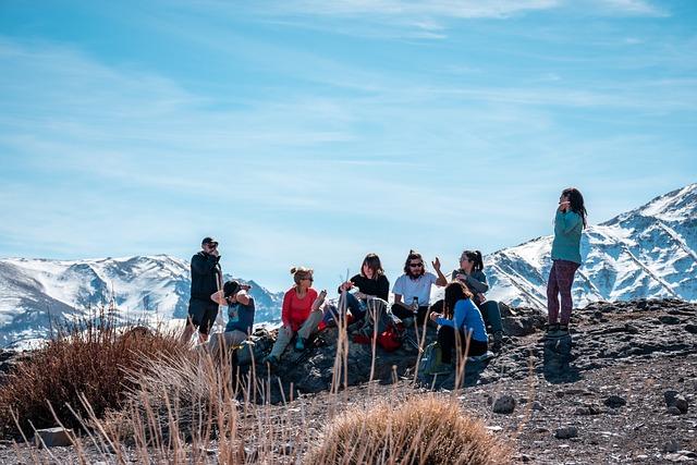 Escursioni Organizzate Dolomiti