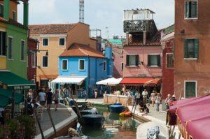 Tour Murano Burano