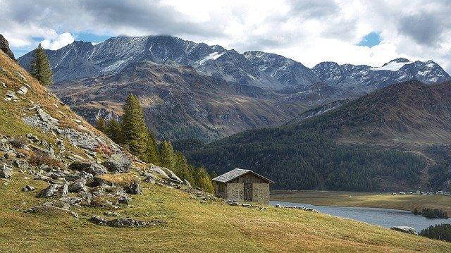 Bivacchi Dolomiti